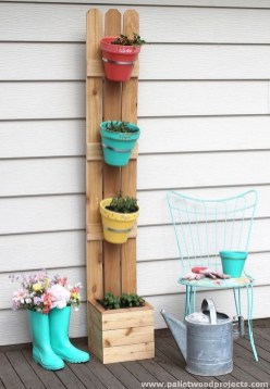 Unique Diy Small Planters Ideas 39