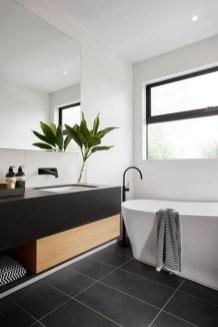 Comfy Bathroom Design Ideas For Home 12