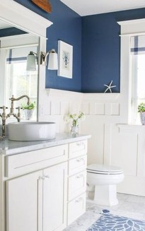 Comfy Bathroom Design Ideas For Home 14