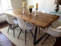 Cool Industrial Table Design Ideas 04
