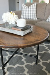 Cool Industrial Table Design Ideas 07
