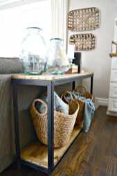 Cool Industrial Table Design Ideas 09