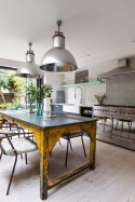 Cool Industrial Table Design Ideas 11