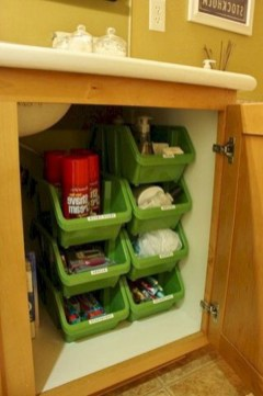 Elegant Rv Camper Organization And Storage Ideas For Travel Trailers 45