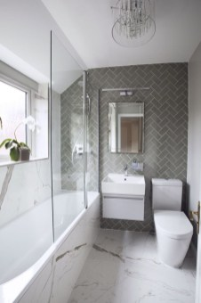 Gorgeous Small Bathroom Remodel Ideas On A Budget 20