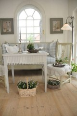 Hottest Interior European Style Ideas For Summer 40
