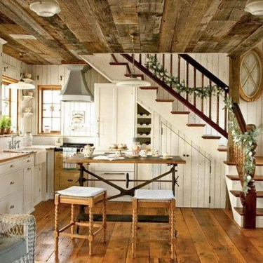 Hottest Interior European Style Ideas For Summer 49