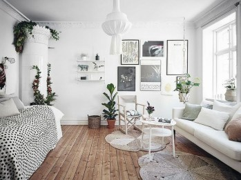 Hottest Scandinavian Design Ideas For Apartment 20