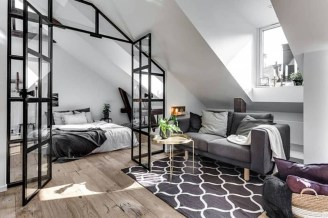 Hottest Scandinavian Design Ideas For Apartment 31