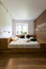 Minimalist Bedroom Decorating Ideas For Small Spaces 31