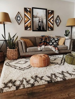 Newest Warm Home Decor Ideas 47