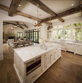 Splendid French Country Farmhouse Design Ideas 05