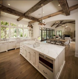Splendid French Country Farmhouse Design Ideas 37