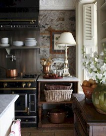 Splendid French Country Farmhouse Design Ideas 38