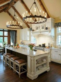 Splendid French Country Farmhouse Design Ideas 49