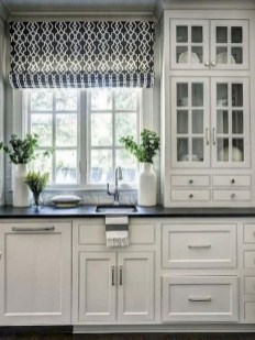 Stunning Country Farmhouse Design Ideas For Kitchen 20