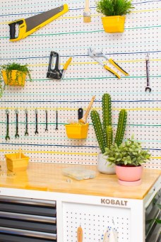 Superb Tool Organization Design Ideas 10