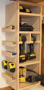 Superb Tool Organization Design Ideas 17
