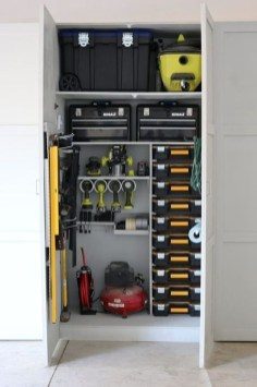 Superb Tool Organization Design Ideas 21