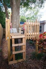 Awesome Frontyard Garden Design Ideas For Kids Playground Playground 41