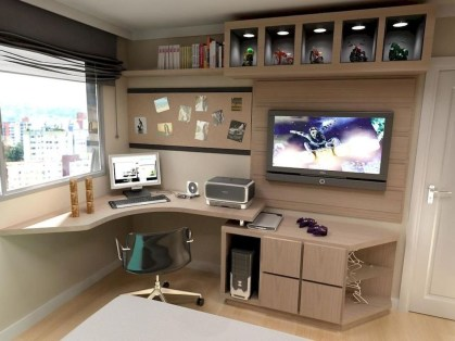 Beautiful Concept Of A Wardrobe Ideas For Bedroom 10