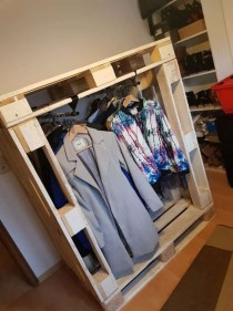 Beautiful Concept Of A Wardrobe Ideas For Bedroom 14