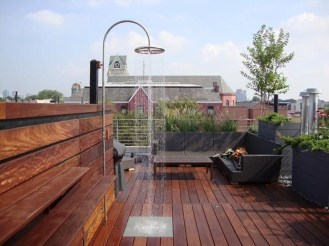 Cool Terrace Design Ideas 07
