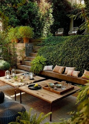 Cool Terrace Design Ideas 28