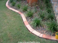 Fancy Garden Bed Borders Ideas For Vegetable And Flower 04