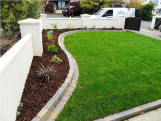 Fancy Garden Bed Borders Ideas For Vegetable And Flower 36