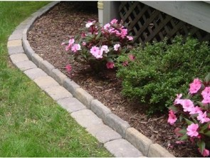 Fancy Garden Bed Borders Ideas For Vegetable And Flower 42