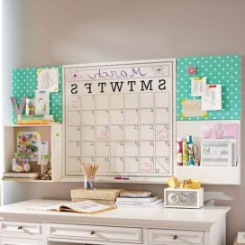 Inexpensive Bedroom Organization Ideas On A Budget 02
