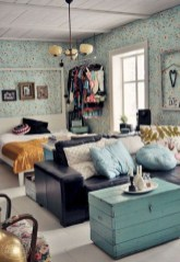 Inexpensive Bedroom Organization Ideas On A Budget 10