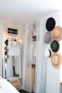 Inexpensive Bedroom Organization Ideas On A Budget 19
