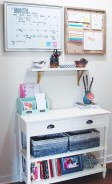 Inexpensive Bedroom Organization Ideas On A Budget 24