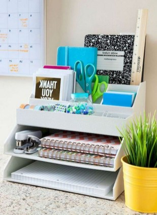 Inexpensive Bedroom Organization Ideas On A Budget 35