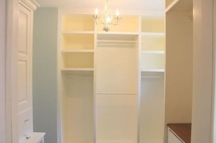 Inexpensive Bedroom Organization Ideas On A Budget 43