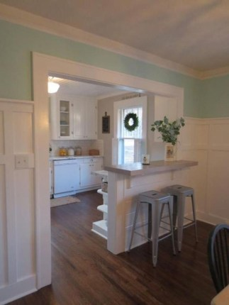 Inexpensive Home Remodel Ideas 14
