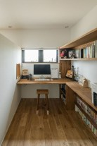 Lovely Small Home Office Ideas 20