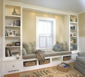 Simple Space Saving Furniture Ideas For Home 32