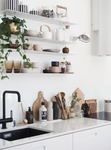Stylish Kitchen Decor Ideas 14