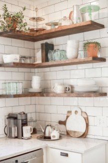 Stylish Kitchen Decor Ideas 30