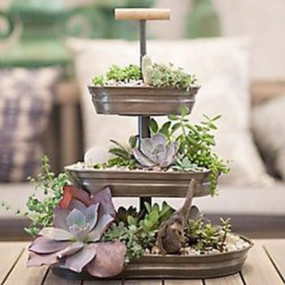 Unordinary Summer Centerpiece Ideas For Home 30