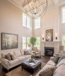 Wonderful Family Room Design Ideas That Comfortable 20