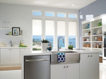 Atttractive Coastal Kitchen Design Ideas That Always Look Great 34