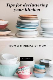 Best Ideas To Declutter Kitchen With The Konmari Method 05