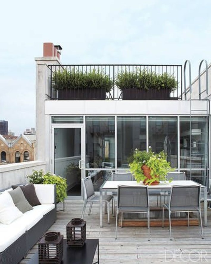 Cozy Home Terrace Design Ideas For Summer To Try Nowaday 10