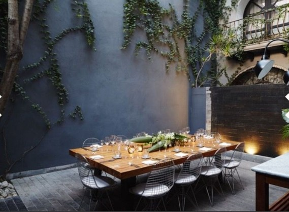 Cozy Home Terrace Design Ideas For Summer To Try Nowaday 19