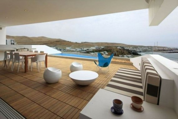 Cozy Home Terrace Design Ideas For Summer To Try Nowaday 38