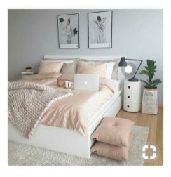 Cute Teen Girl Bedroom Design Ideas You Need To Know 01